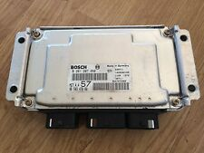 peugeot citroen bosch ME7.4.4 57 ecu immo off/removed plug and play 0261207860