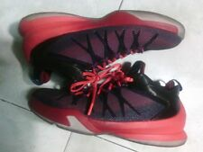 Men's black/red/pink Jordan CP3 VIII AE (Artisan Edition) size US 9