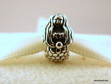 NEW!  AUTHENTIC PANDORA CHARM MERMAID #791220