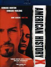 American History X (2011, REGION A Blu-ray New) BLU-RAY/WS
