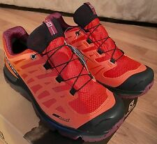 SALOMON SHOES Women's Synapse CS WP W+ ContaGrip  US 7  New in Box with tag