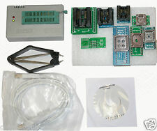 High Speed MiniPRO USB Universal BIOS Programmer TL866CS Programmer 8+1Adapter