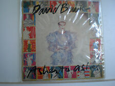 45 Vinyl Records David Bowie Ashes To Ashes