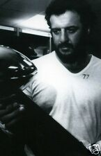 LYLE ALZADO OAKLAND RAIDERS SB TROPHY 8X10 SPORT PHOTO