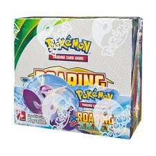 Pokemon TCG XY Roaring Skies Booster Box - 36 Packs NEW SEALED IN STOCK EXPRESS