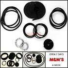 CLASSIC MINI MK3 ON 1969-2001 FULL CAR SEAL SET NEW