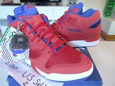NEW Reebok PUMP OMNI LITE DEE BROWN USA TEAM J98384 SZ 9.5 Question