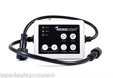 LED Dimmer Controller For Aqua Lights Aquarium LED Lights Nemo Light Sensor