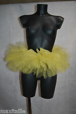 JUPON  DANSE JUPE TUTU  LEO'S DANCE WEAR TAILLE UNIQUE ADULTE NEUF NEW
