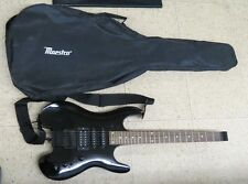 Vintage headless 6-String Electric Guitar with  Gig Bag