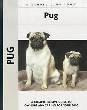 Pug by Juliette Cunliffe (2003, Hardcover)