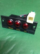 Dash Indicator lamp Assembly For John Deere 850,950,1050 ( Replaces CH11893 )