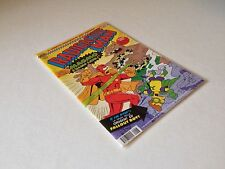 RADIOACTIVE MAN N. 2 I SIMPSON BONGO MACCHIA NERA SIMPSONS COMICS