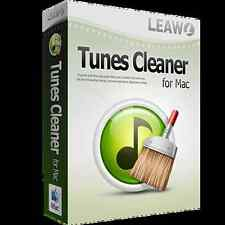 LEAWO Tunes Cleaner MAC dt. Vollvers. ESD Download