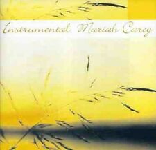 Instrumental Mariah Carey (2011, CD NEUF)