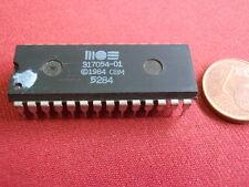 IC BAUSTEIN 317054-01 für COMMODORE   28 pins                          23795-180