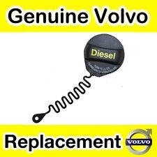 Genuine Volvo S60, S80, V70 II, XC70 II (02-08) Diesel Fuel Cap