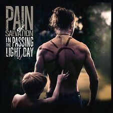 PAIN OF SALVATION - IN THE PASSING LIGHT OF DAY  2 VINYL LP+CD NEU