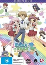 Baka and Test Complete Series - Yoshii NEW R4 DVD