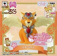 Banpresto Cardcaptor Sakura Atsumete Girls Final Judgement Cerberus Kero Figure