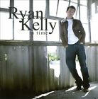 In Time - Ryan Kelly Compact Disc NEW/SEALED - Free Postage