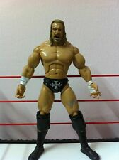 WWE jakks series Deluxe version HHH (Not mattel)