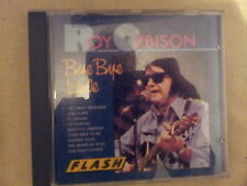 ORBISON ROY - BYE BYE LOVE. CD
