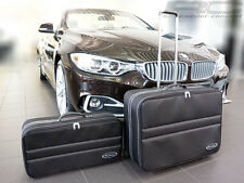 BMW F33 F83 3 Series Convertible Cabriolet Roadster bag Suitcase Luggage Bag Set