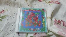 Janome 8000 & Others #3 Flowers Memory Embroidery Card EXC Pre-Own