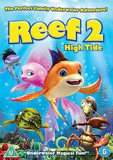 REEF 2 - DVD - REGION 2 UK