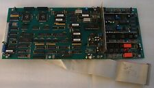 Audio Precision DSP2-22152-15 Board 6400-DSp2-2 ECO # 93-26