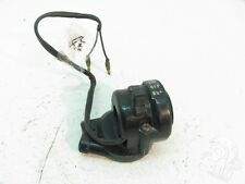 1982-1983 1983 Yamaha XT550 Right Hand Control Switches #57 5Y1-83976-00-00