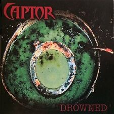 CAPTOR - Drowned CD