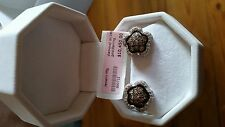 Diamond earrings Kolczyki Diamentowe, diament,brylant.