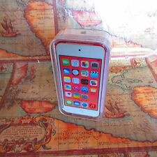 ~NEW~FACTORY SEALED~Apple iPod touch 5th Generation Pink (16 GB)