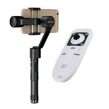 Zhiyun Z1 Smooth 2 II Smooth2 3 Axis Handheld Gimbal  w/ Remote Controller
