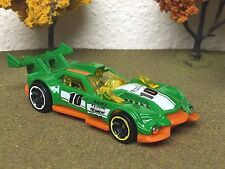 GT Hunter, Limited Edition, Hot Wheels, Best For Track, H.W. Digital Circuit