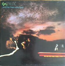 Genesis - ...And then there were three ... - Vinyl LP 33T