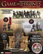 Game of Thrones Construction Case of 24 Figures by McFarlane
