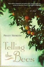 Telling the Bees-ExLibrary