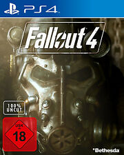 Fallout 4 Neues PS4-Spiel #2000