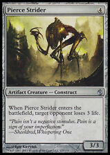 MTG 2x PIERCE STRIDER - ERRANTE PERFORANTE - MBS