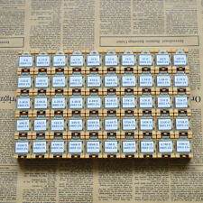 50 value 0805 SMD assorted Resistor Kit in Box 5000PCS 1/8W 1%,RoHS