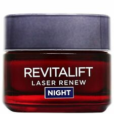L'Oréal Paris Anti-Ageing Revitalift Laser Renew Night 50ml