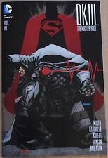 DK III #1 Local Comic Shop Day Variant LCSD NM DC Comics Batman Superman