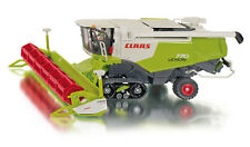 Claas Lexion 770 On Tracks Harvester 1:32 Model 4258 SIKU