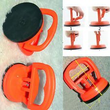Natural Rubber Vacuum Car Suction Lifter Cup Dent Puller Screen Open Tool