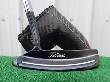 "Titleist Scotty Cameron Studio Design No. 2 Putter 35"" RH With Select Head Cover"