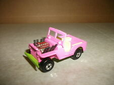 MATCHBOX/SUPERFAST-JEEP HOT ROD no. 2