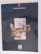 458E - CATALOGO GENERALE ROSSINI ILLUMINAZIONE 1996